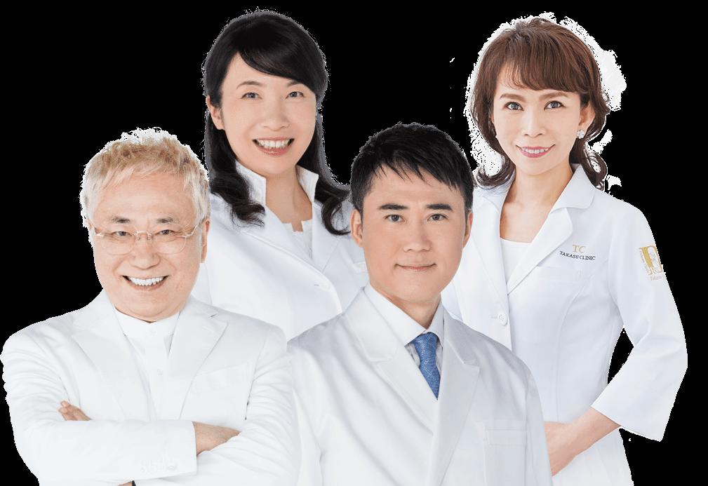 年齢 高須 英津子 ジュノの歴史・運営者略歴:Dr.高須英津子のメディカルエステサロン~JUNO~ジュノ