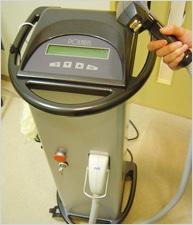ポラリスに使用する機器